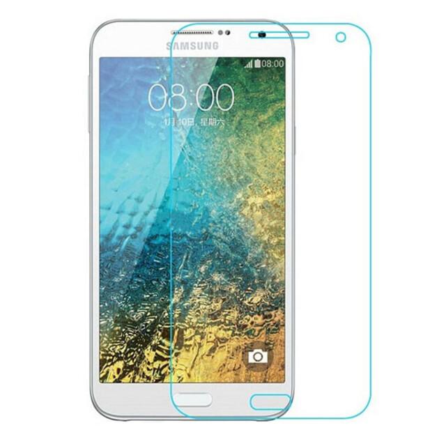 محافظ صفحه نمایش شیشهای 414 گوشی موبایل سامسونگ E5