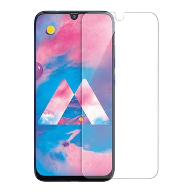 محافظ صفحه نمایش شیشهای 414 گوشی موبایل سامسونگ M30