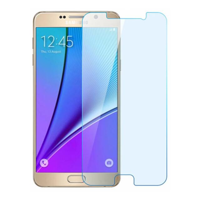محافظ صفحه نمایش شیشهای 414 گوشی موبایل سامسونگ Note 5