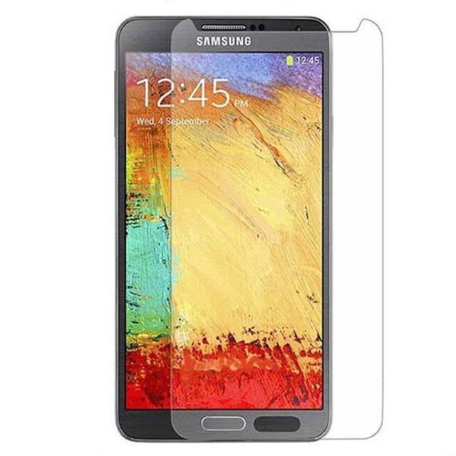 محافظ صفحه نمایش شیشهای 414 گوشی موبایل سامسونگ Note 3
