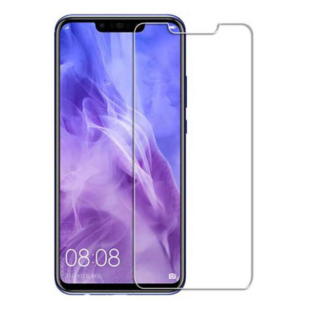 محافظ صفحه نمایش شیشهای 414 گوشی موبایل هوآوی Nova 3i