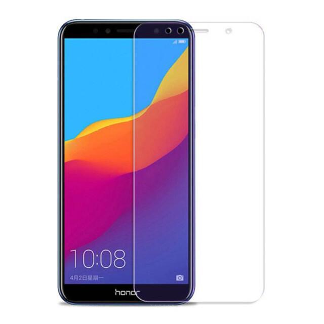 محافظ صفحه نمایش شیشهای 414 گوشی موبایل هوآوی Honor 7A