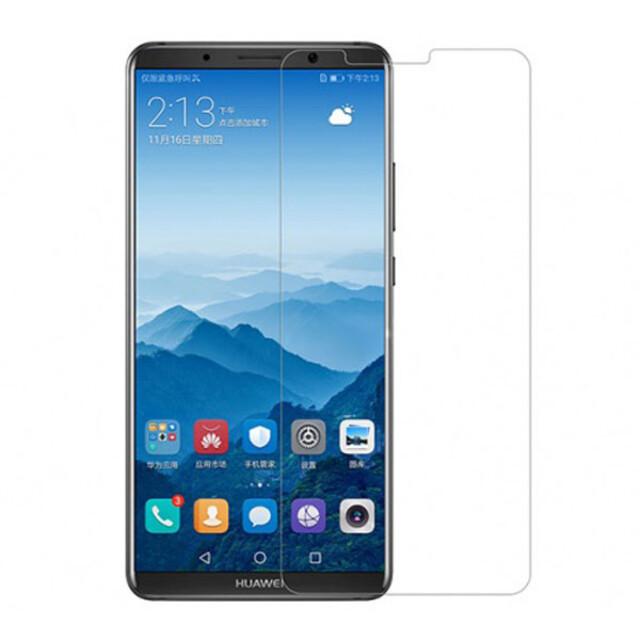 محافظ صفحه نمایش شیشهای 414 گوشی موبایل هوآوی Mate 10 Pro