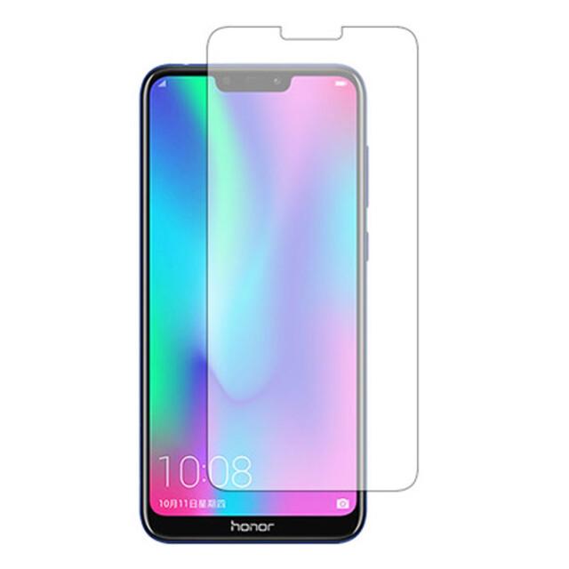 محافظ صفحه نمایش شیشهای 414 گوشی موبایل هوآوی Honor 8C