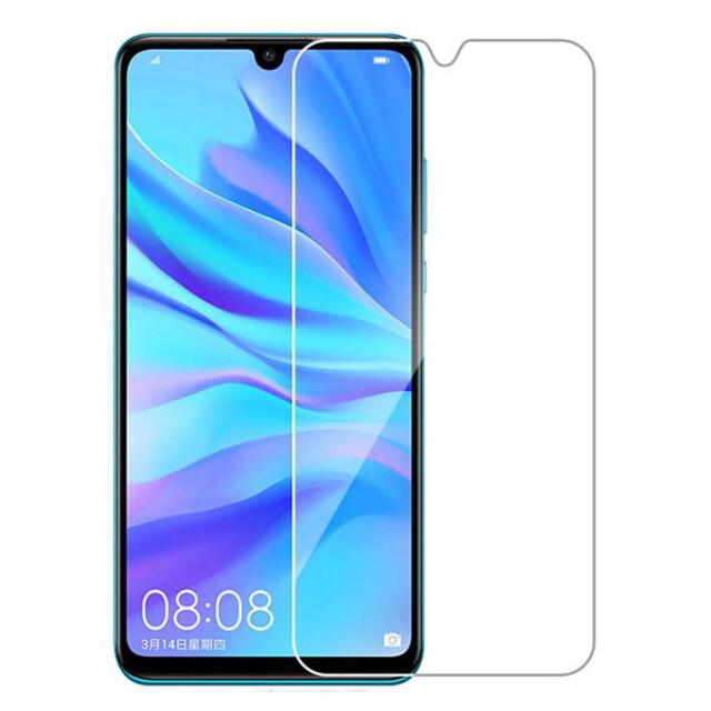 محافظ صفحه نمایش شیشهای 414 گوشی موبایل هوآوی P30 Lite