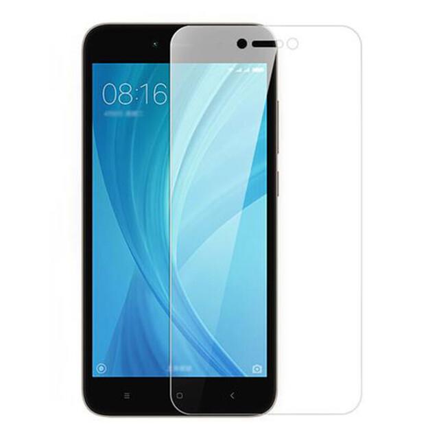 محافظ صفحه نمایش شیشهای 414 گوشی موبایل شیاومی Note 5A