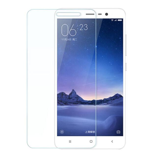 محافظ صفحه نمایش شیشهای 414 گوشی موبایل شیاومی Note 3