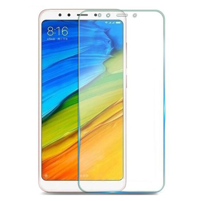 محافظ صفحه نمایش شیشهای 414 گوشی موبایل شیاومی Redmi 5