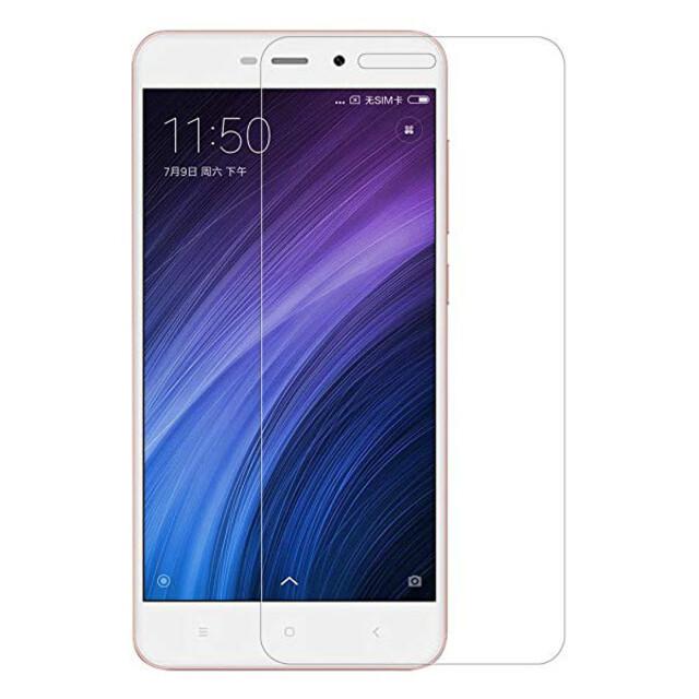 محافظ صفحه نمایش شیشهای 414 گوشی موبایل شیاومی Redmi 4A