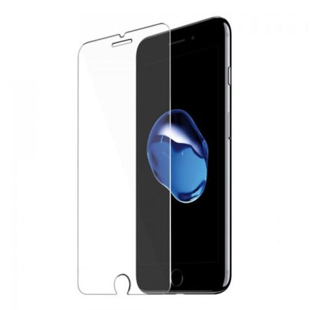 محافظ صفحه نمایش شیشهای 414 گوشی موبایل آیفون 7/8 پلاس