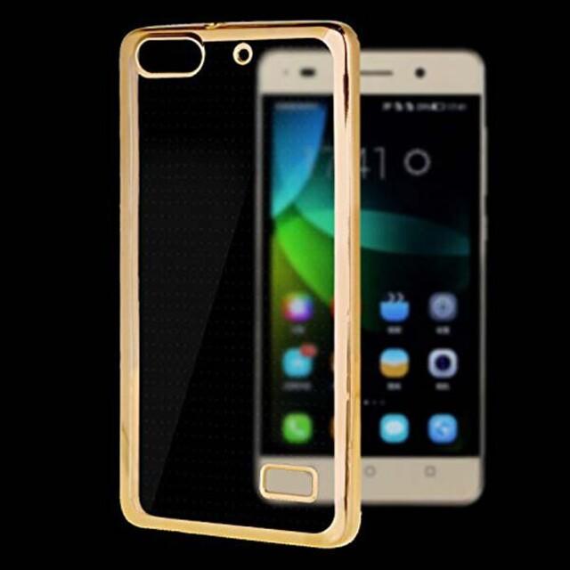 قاب فشن مدل ژلهای دور رنگی برای گوشی موبایل هوآوی P9 Lite