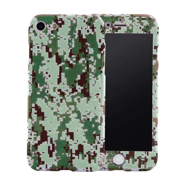 قاب کوتیس مدل چریکی مناسب برای گوشی موبایل آیفون 7 پلاس