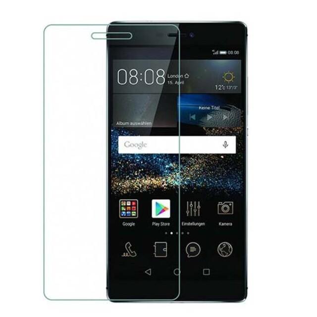 محافظ صفحه نمایش شیشه ای مناسب برای گوشی موبایل هوآوی P8