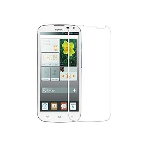 محافظ صفحه نمایش شیشه ای مناسب برای گوشی موبایل هوآوی Honor 3X G750