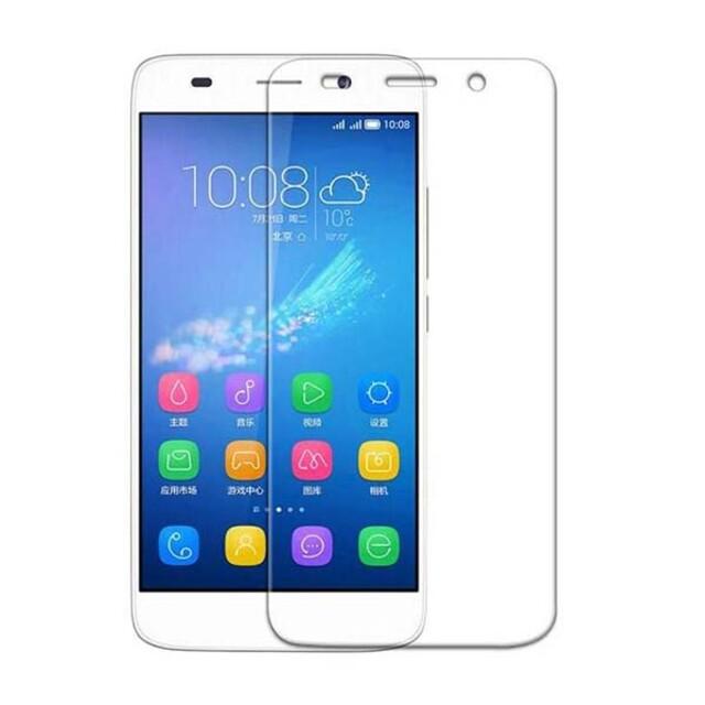 محافظ صفحه نمایش شیشه ای مناسب برای گوشی موبایل هوآوی Y6 Pro