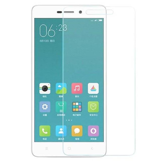 محافظ صفحه نمایش شیشه ای مناسب برای گوشی موبایل شیاومی Redmi 4 Prime