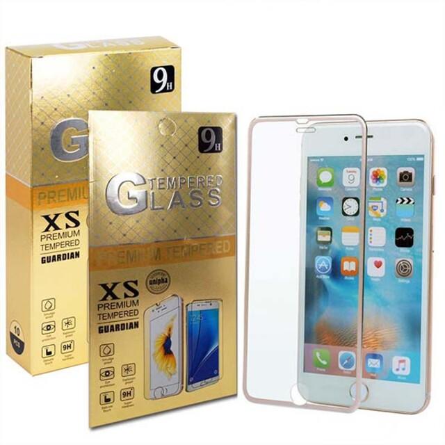 محافظ صفحه نمایش شیشه ای تمپرد مدل Premium مناسب گوشی اپل آیفون 7 پلاس
