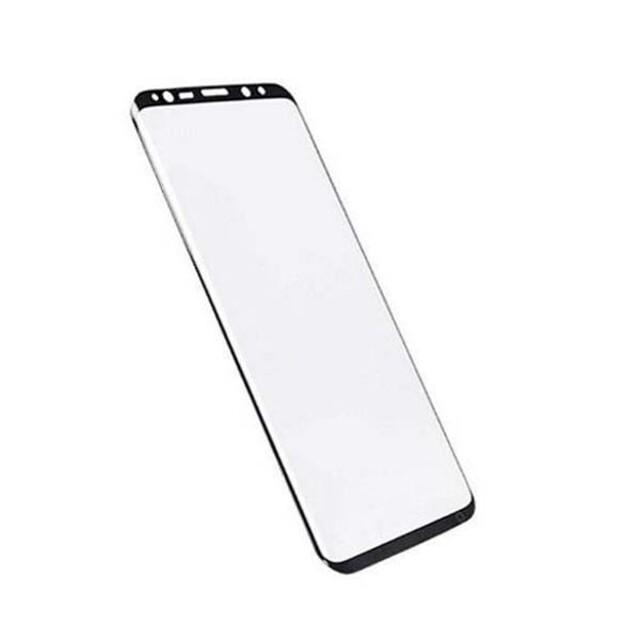 محافظ صفحه نمایش شیشه ای وی-اسمارت مدل VS-73 مناسب برای گوشی سامسونگ S8