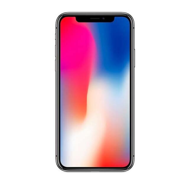 گوشی موبایل اپل مدل iPhone X تک سیم کارت ظرفیت 256 گیگابایت