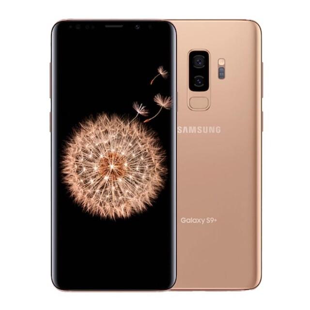 گوشی موبایل سامسونگ S9 Plus SM-965FD دو سیم کارت ظرفیت 64 گیگابایت