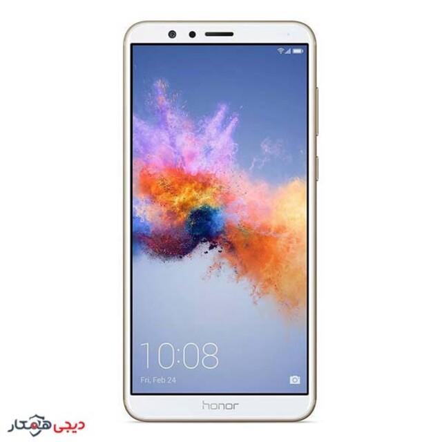 گوشی موبایل آنر مدل 7X BND-L21 دو سیمکارت ظرفیت 64 گیگابایت