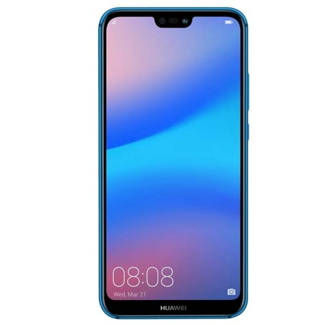 گوشی موبایل هوآوی مدل Nova 3e دوسیم کارت ظرفیت 64 گیگابایت