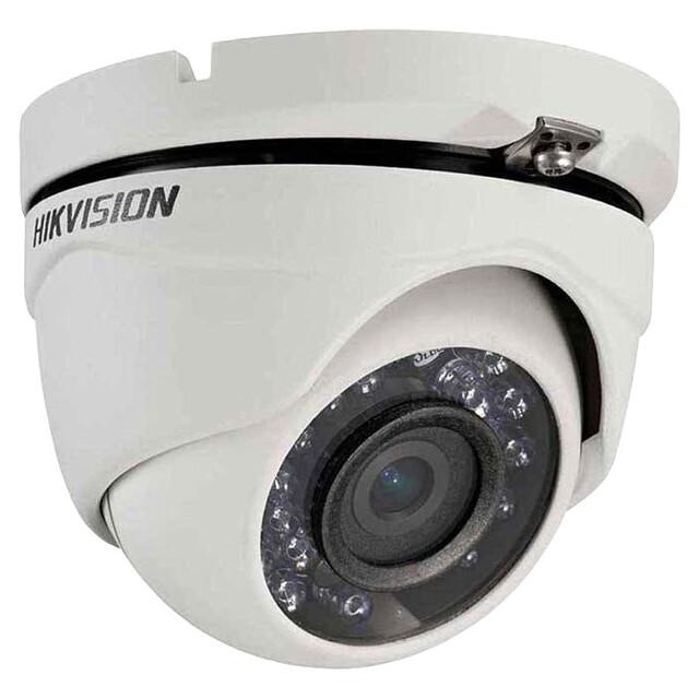دوربین مداربسته TurboHD دام هایک ویژن مدل DS-2CE56D0T-IRM