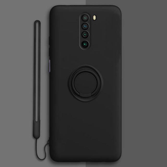 قاب سیلیکونی رینگ دار با بند شیائومی Redmi Note 8