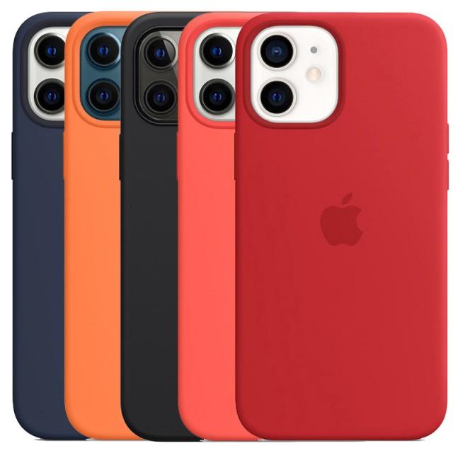قاب محافظ سیلیکونی آیفون iPhone 11