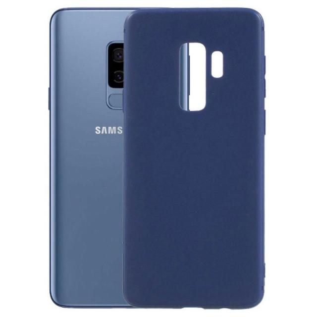 قاب محافظ سیلیکونی سامسونگ S9 Plus