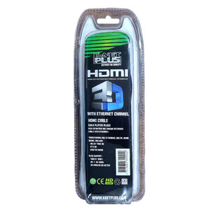 K-NET PLUS HDMI to Mini HDMI Cable 1 (2)
