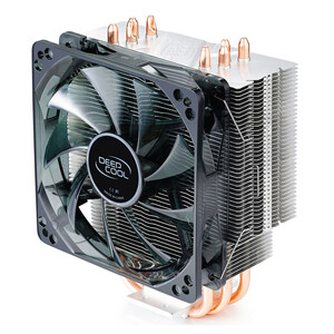 DeepCool GAMMAXX 400 Air Cooling System (2)