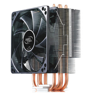 DeepCool GAMMAXX 400 Air Cooling System (3)