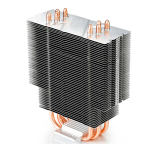 DeepCool GAMMAXX 400 Air Cooling System (5)