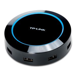 TP-LINK UP525 25W 5-Port USB Charger (2)