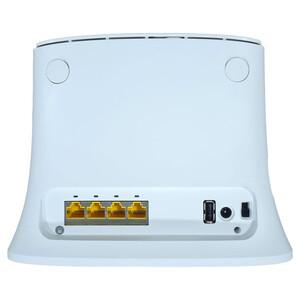 ZTE LTE MF283U Wireless 4G Modem Router (2)
