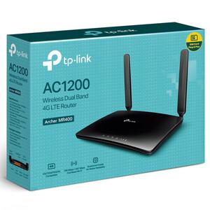 TP-LINK Archer MR400 Wireless LTE Modem Router (4)