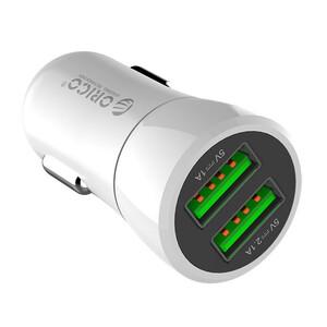 شارژر-فندکی-هوشمند-دو-پورت-اوریکو-مدل-UPQ-2U