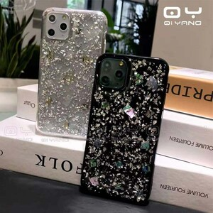 QY Crown Stone Design Case For Apple iPhone 11 Pro Max (2)
