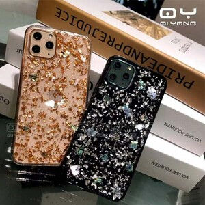 QY Crown Stone Design Case For Apple iPhone 11 Pro Max (3)