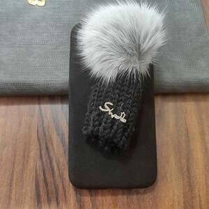 Shadilu Fantasy Hat Design Case For Apple iPhone X-XS (3)