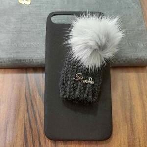 Shadilu Fantasy Hat Design Case For Apple iPhone 7-8 Plus (2)