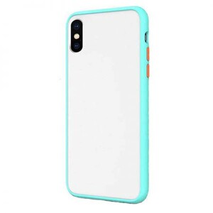 My Choice Matte Clear Edge Cover For Samsung Galaxy A10s (2)