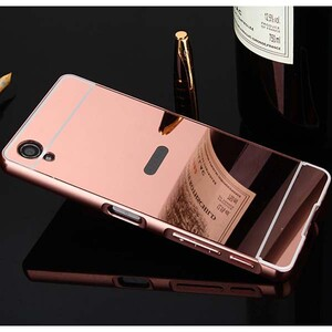 Mirror Glass Case for Sony Xperia X Performance (3)