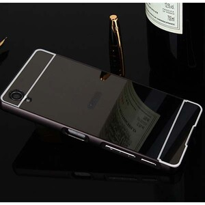 Mirror Glass Case for Sony Xperia X Performance (4)