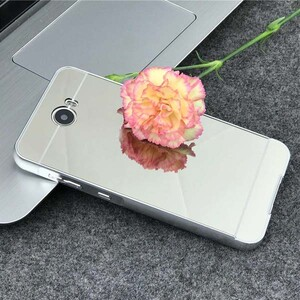 Mirror Glass Case For Huawei Y5 2017 (2)