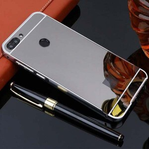 Mirror Glass Case For Huawei Honor 7A (4)