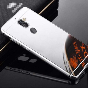 Mirror Glass Case For Huawei Honor 6X (3)