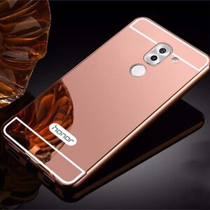 Mirror Glass Case For Huawei Honor 6X (2)