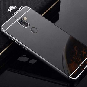Mirror Glass Case For Huawei Honor 6X (4)
